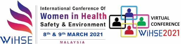 WiHSE 9 March 2021 | Kuala Lumpur